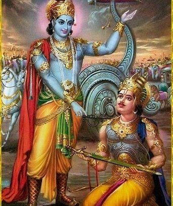Life Changing Quotes By Lord Krishna That Are Relevant Even Today